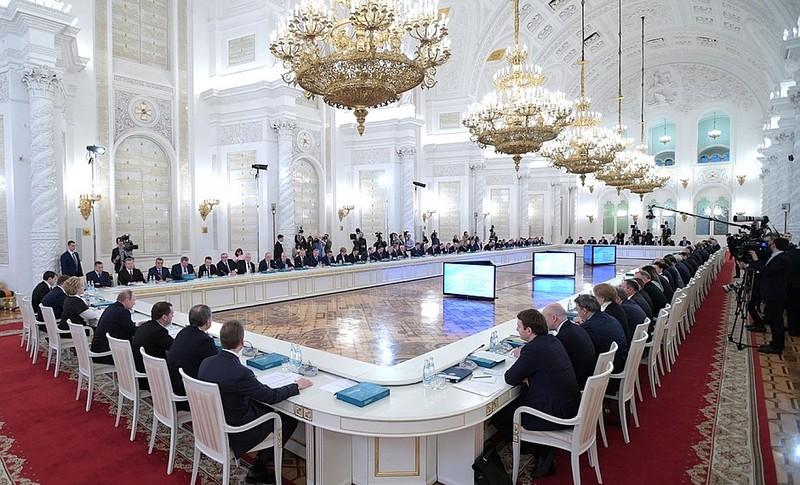 Вячеслав Битаров: Конкуренция – важный фактор развития экономики республики