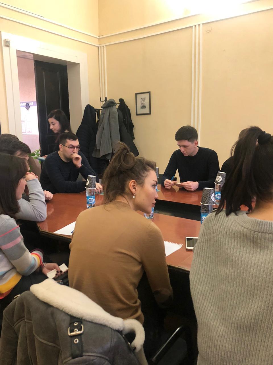 24 декабря 2019 года Фондом поддержки предпринимательства Республики Северная Осетия-Алания организован и проведен семинар «Правовые аспекты экспорта» образовательной программы Российского экспортного центра.