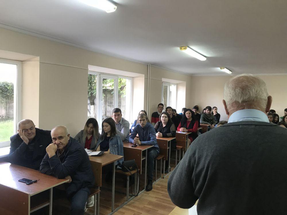 28 сентября 2018 г. проведен семинар на тему: «Риски предпринимателя по договорам с контрагентами: как защититься».