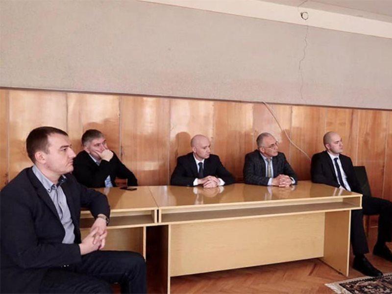 Предпринимателям Моздокского района рассказали о мерах поддержки.