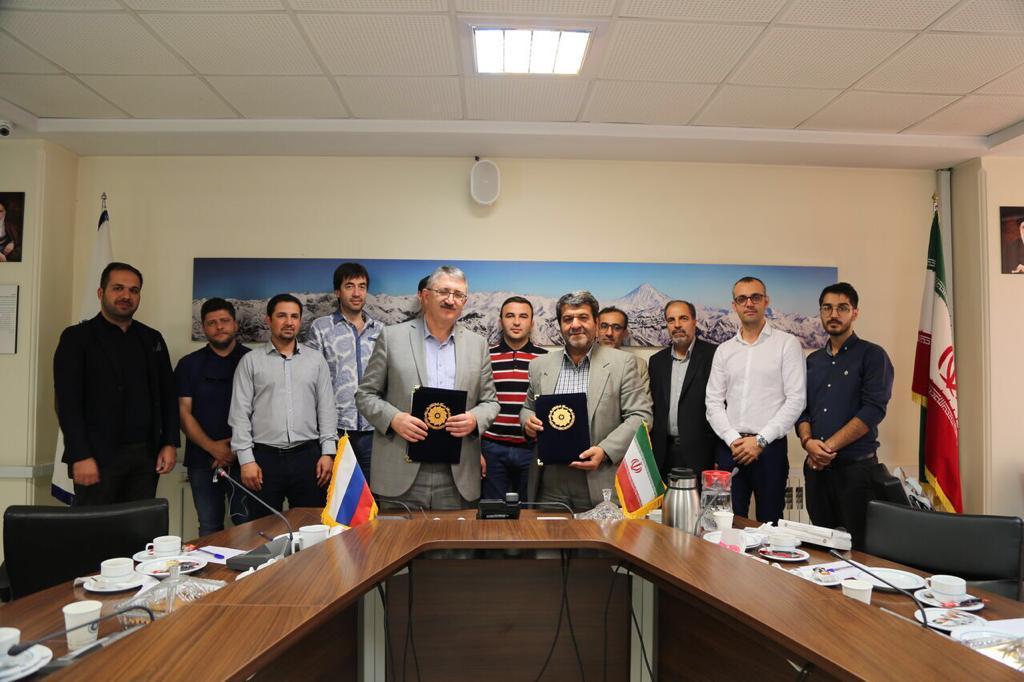 С 3 по 7 июля 2019 года состоялась бизнес-миссия североосетинских товаропроизводителей в Исламскую Республику Иран