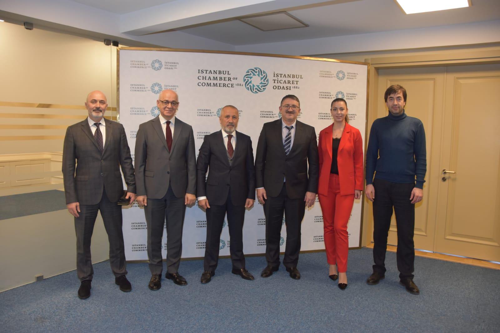 Бизнес-миссия в Турецкую Республику