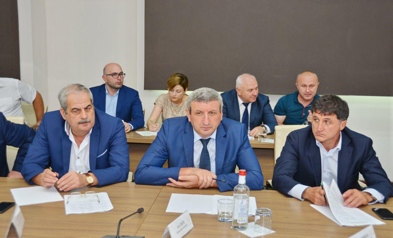 Проектный офис утвердил программу развития овцеводства в республике