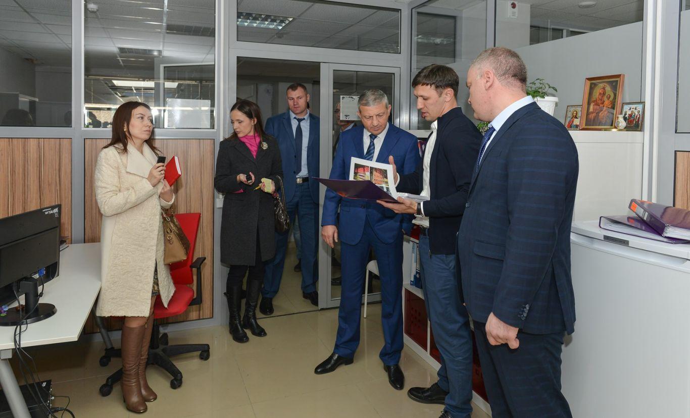 Вячеслав Битаров: Ребята, которые хотят приносить пользу республике, заслуживают уважения и поддержки