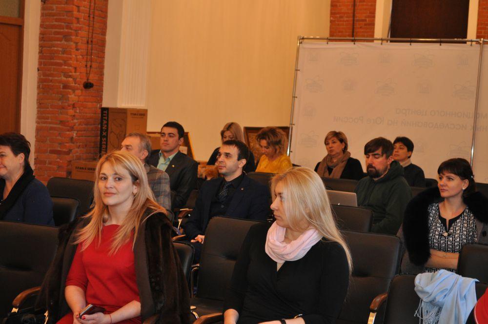 5 декабря 2018 года состоялось заседание конкурсной комиссии по проведению в РСО-Алания регионального этапа Всероссийского конкурса проектов в области социального предпринимательства «Лучший социальный проект года — 2018».