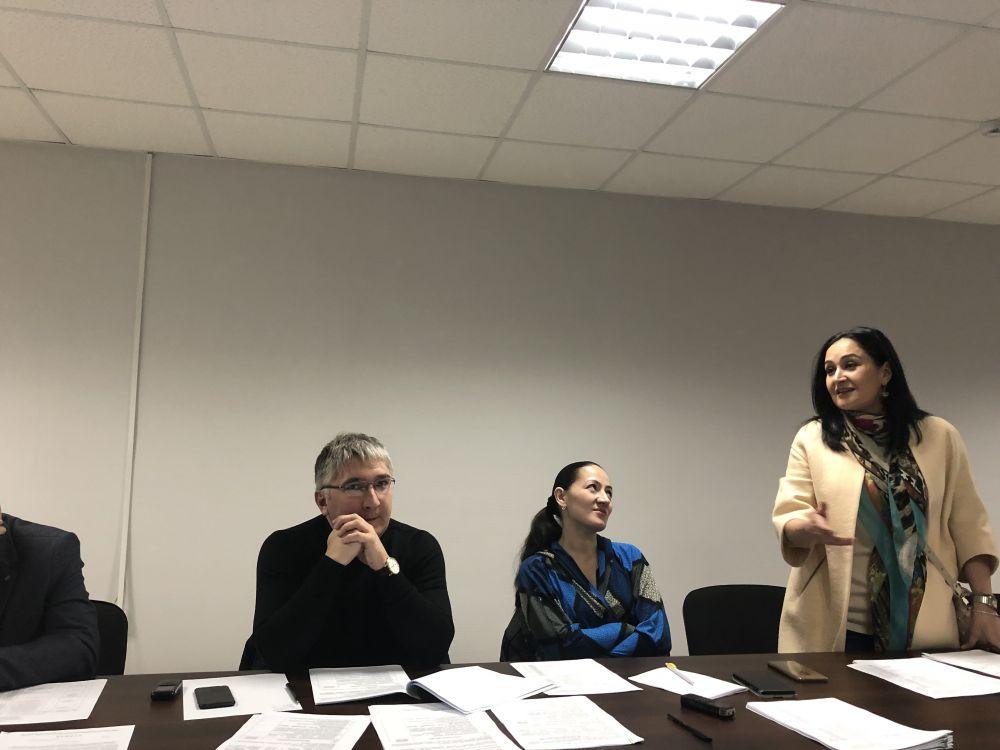 Подведены итоги регионального этапа  Всероссийского конкурса проектов в области социального предпринимательства «Лучший социальный проект года-2019».