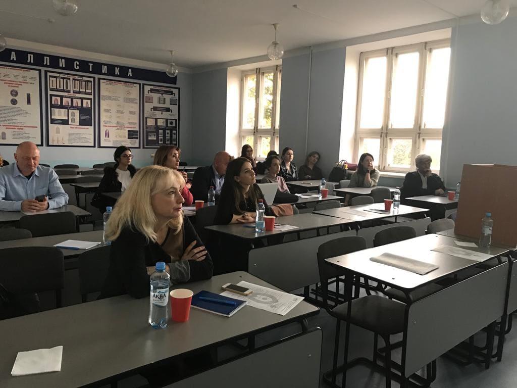 4 октября 2019 года Центром поддержки экспорта Республики Северная Осетия-Алания организован и проведен семинар «Маркетинг как часть экспортного проекта» образовательной программы Российского экспортного центра