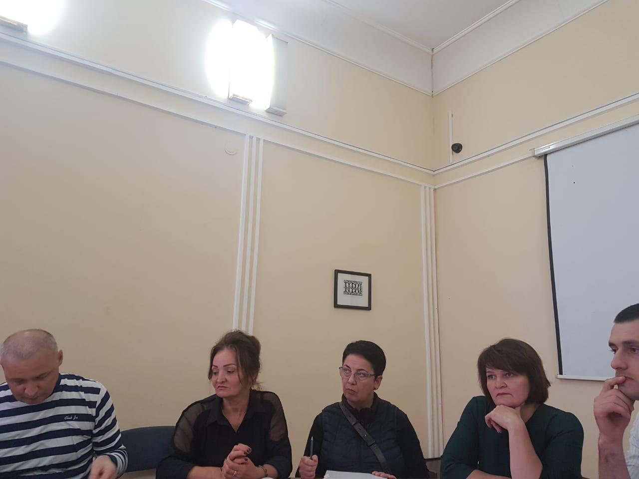 Отчет о проведении семинара для субъектов малого и среднего предпринимательства Республики Северная Осетия-Алания «Документационное сопровождение экспорта»