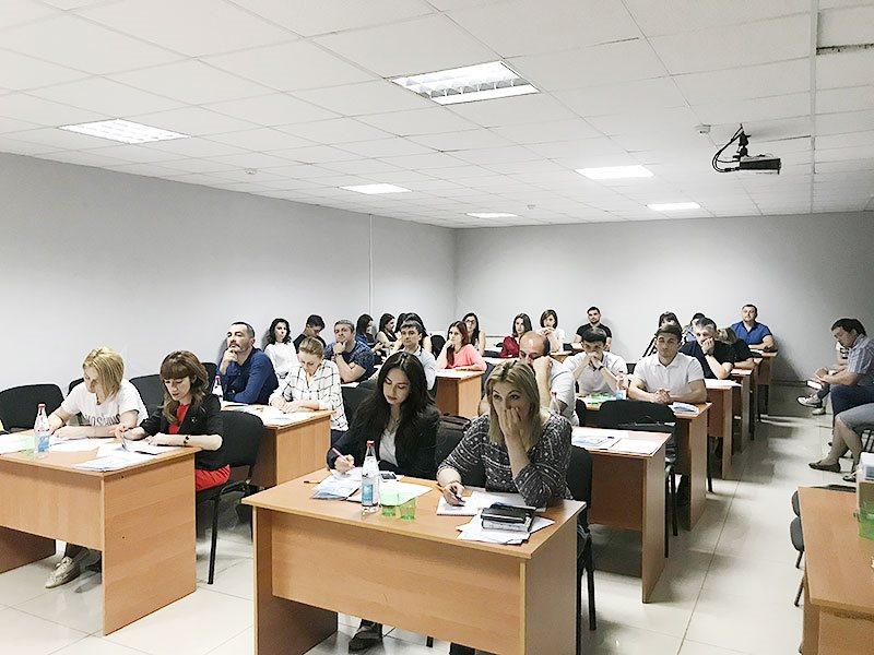 Центр для социального предпринимателя