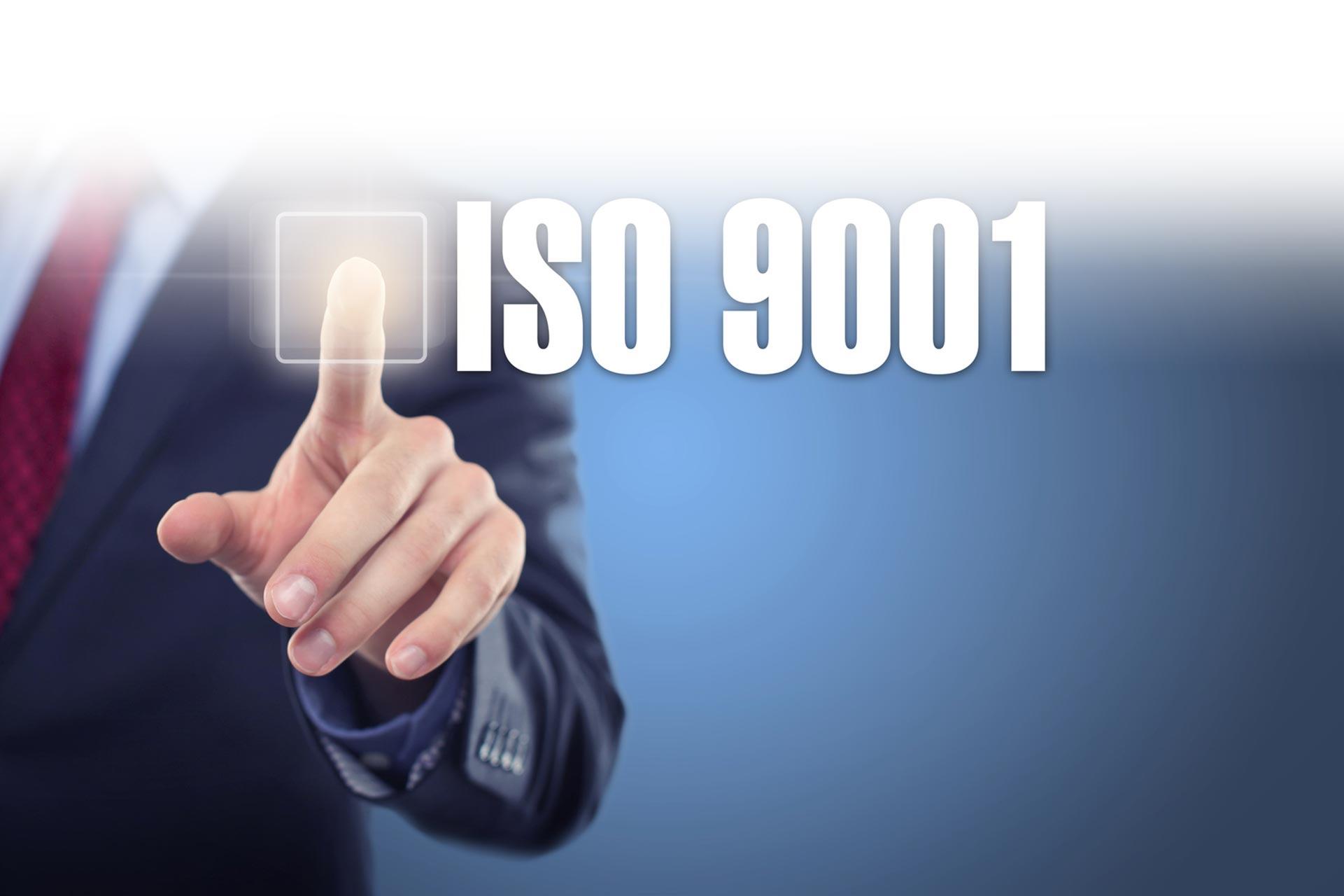 30 марта 2018 г. Фонд поддержки предпринимательства Республики Северная Осетия-Алания успешно прошел сертификационный аудит на соответствие требованиям международного стандарта качества ISO 9001:2015.