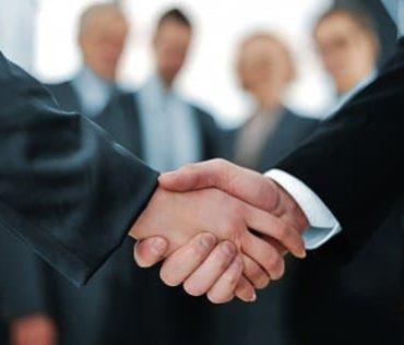 Сотрудничество с Международным центром экспорта и импорта