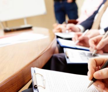 Пятый очный семинар Школы экспорта РЭЦ «Эффективная деловая коммуникация для экспортёров»