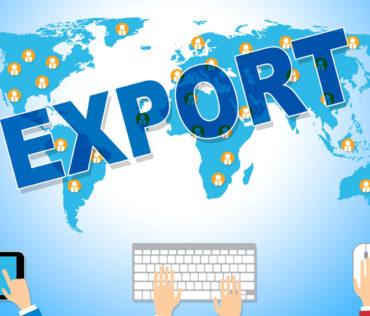 Вебинар по экспортной интернет-торговле