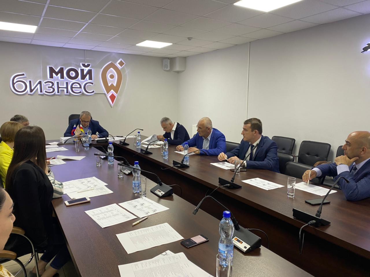 10 предпринимателей Северной Осетии включены в реестр социальных предпринимателей