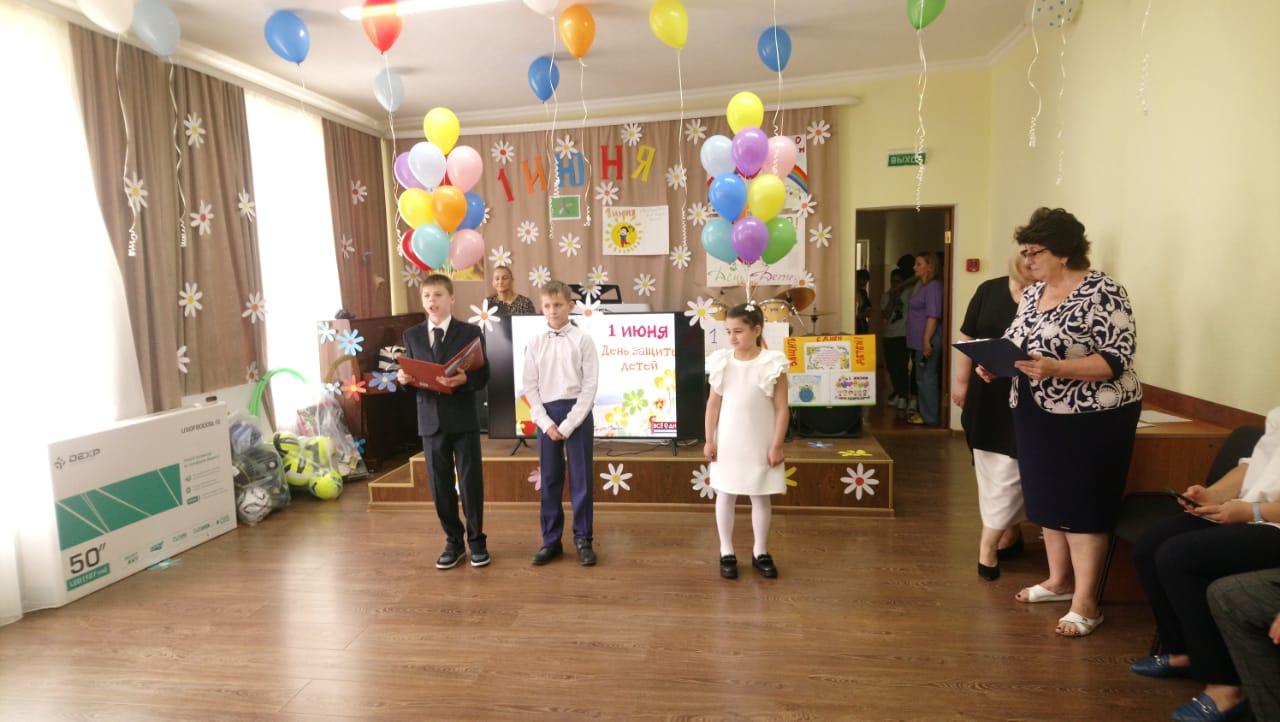 В Северной Осетии состоялась акция «Мой бизнес помогает»