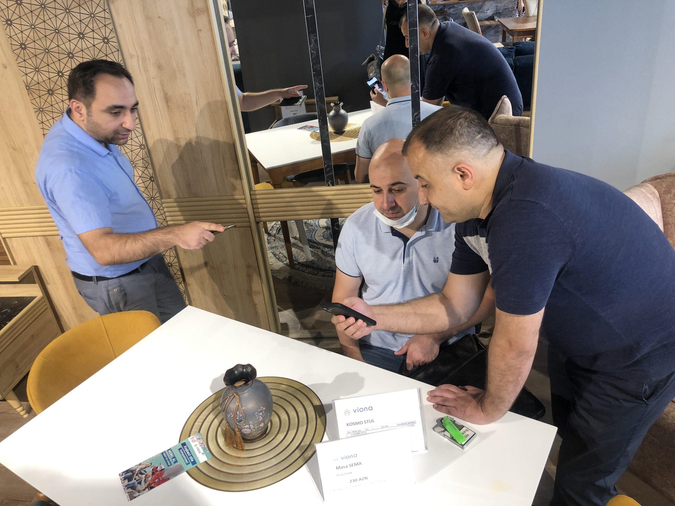 Третий день бизнес-миссии в Азербайджане