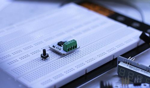 Комплексная программа грантовой поддержки инновационных проектов в области проектирования и изготовления отечественной электронной компонентной базы
