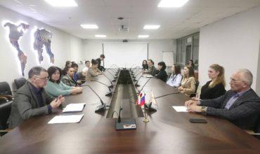 Центр «Мой бизнес» РСО-Алания получил высокую оценку международной аудиторской компании